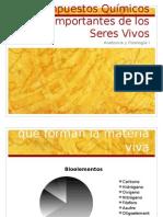 compuestosqumicosimportantesenlosseresvivos-120915131750-phpapp01