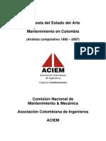 Informe Gestión Mtto en Colombia 1.990 - 2.007 (1)