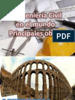 Principales Obras Del Mundo(Pptx)