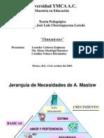 MASLOW (2)