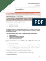 Guía de Ejercicios - Esth41 Unidad 1