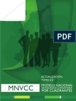 TOMO 2 2 Modelo Nacional de Vigilancia Comunitaria Por Cuadrantes