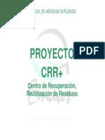 Presentacion Emaus Crr