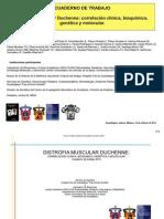 A. Distrofia Muscular Duchenne