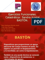 Baston Tipos Expo.