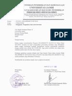 Surat Pengajuan Alat Laboratorim