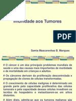 Imunologia - AULA 17 - Imunidade Aos Tumores