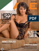 Majalah Male