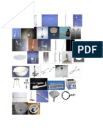 Quimica Instrumentos de Laboratorio