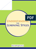 Learning Styles 1