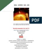 Aceros SISA Tabla SAE AISI.pdf
