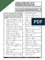 SSC MAINS (ENGLISH) MOCK TEST-6.pdf