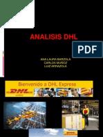 Analisis Dhl