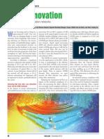 Corning Article - Tele Net - December 2012