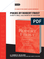 Poems by Frost Tg