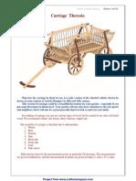 Carriage Theresia