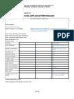 13240 Checklist