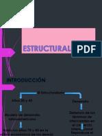Estructuralismo y Dependentismo