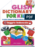 45903637 English Dictionary for Kids