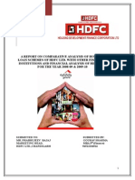 HDFC Home Loan Ok