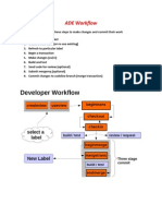 ADE Workflow and Commands