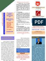 National Workshop on Communication Style & Ethics for Professional