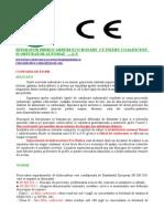 Manual Separator Hidrocarburi ECO