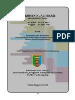 11 Dokumen Kua DED JK.pm.11 Ulang