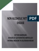 Gis156 Slide Non Alcoholic Fatty Liver Disease