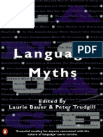 Trughill - Language Myths