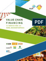 Value Chain Financing
