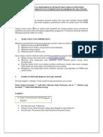 Training Provider Online System - User Guide BM