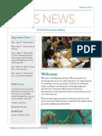 ES News - 8/26/14
