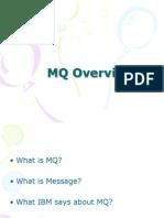 MQ Admin Demo Class_PPT