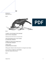 Jimmy Crow by Foster, Edith Francis