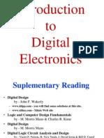 Lec 11 Introduction to Digital Electronics