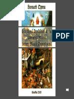 Cele Noua Invataturi Ale Lui Theophil Magus Despre Magia Transilvana