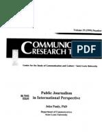 v19_4. Journal of Communication Trend
