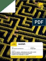 120321000 Teach Yourself Welsh