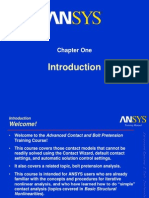ANSYS CHAPTER 1