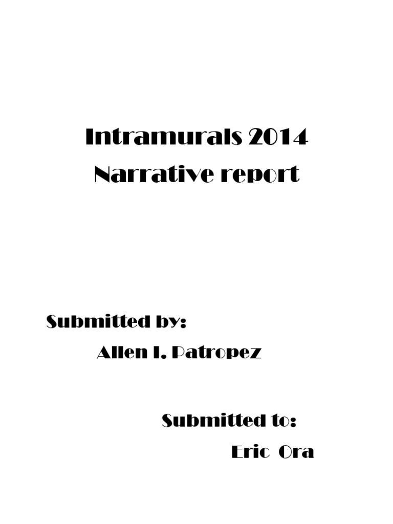 Intramurals 2014 leisure sports stopboris Gallery