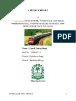 Brife History of Northern Railway Team Locomotive Workshop Charbag1