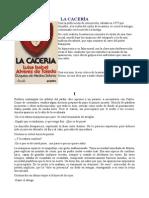La cacería - Luisa Isabel Alvarez de Toledo.pdf