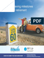 SBI LIFE INSURANCE - Saral Pension Brochure English