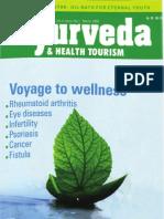 Ayurevda Management of Psoriasis - A Success Story