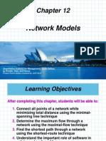 Quantech Network Models