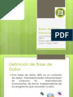 Base de Datos Clase_0