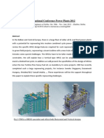 """Repowering Older Plants Вђ"""" the View of the Hrsg"""