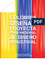 Colombia Diseña y Proyecta