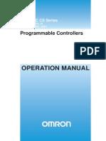 W339-E1-15A+CS-Series+OperationManual
